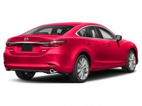 2018 Mazda Mazda6 Touring Lodi NJ