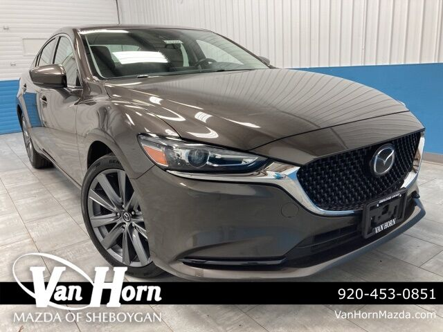 2018 Mazda Mazda6 Touring Milwaukee WI