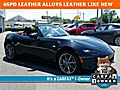 2018 Mazda Miata Grand Touring Video