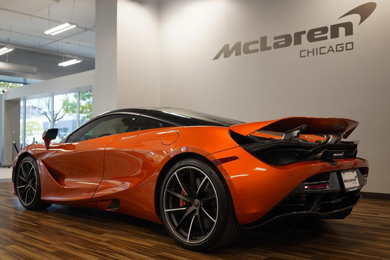 2018 McLaren 720S Base Chicago IL