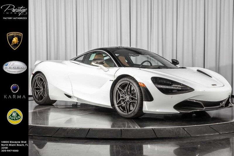 2018_McLaren_720S MSO__ North Miami Beach FL