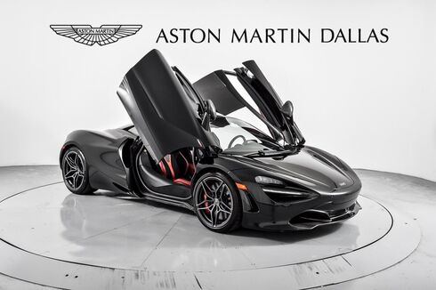 2018_McLaren_720S_Performance_ Dallas TX