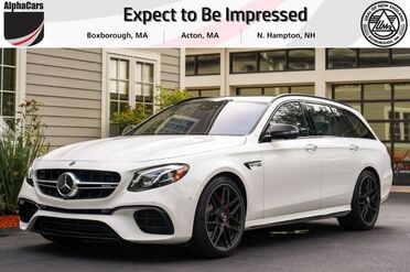2018_Mercedes-Benz_AMG_E63 S 4Matic Enhanced by RENNtech_ Boxborough MA