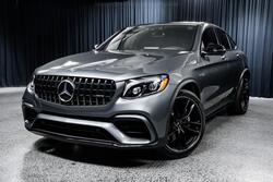 Mercedes-Benz AMG® GLC 63 Coupe  Scottsdale AZ