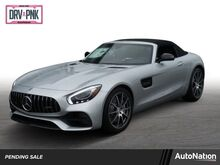 2018_Mercedes-Benz_AMG GT_AMG GT_ Naperville IL