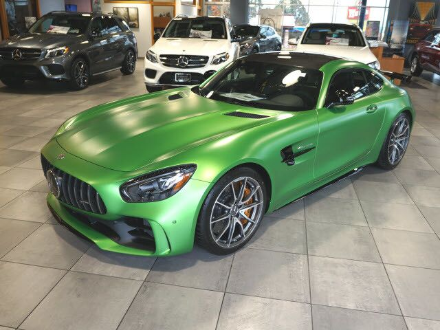 2018 Mercedes-Benz AMG GT AMG GT R Salem OR