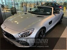 2018_Mercedes-Benz_AMG® GT_Base_ Lexington KY