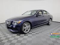 2018 Mercedes-Benz C 300 - 4Matic