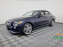 2018_Mercedes-Benz_C 300_- 4Matic_ Feasterville PA