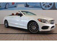 Mercedes-Benz C 300 4MATIC® Cabriolet 2018