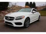 2018 Mercedes-Benz C 300 4MATIC® Coupe Kansas City KS