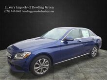 2018_Mercedes-Benz_C_300 4MATIC® Sedan_ Bowling Green KY