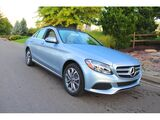 2018 Mercedes-Benz C 300 4MATIC® Sedan Merriam KS