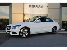 2018_Mercedes-Benz_C_300 4MATIC® Sedan_ Merriam KS