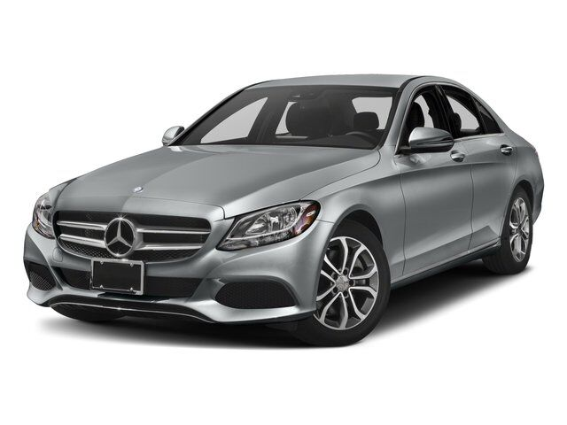 2018 Mercedes-Benz C 300 4MATIC® Sedan Morristown NJ