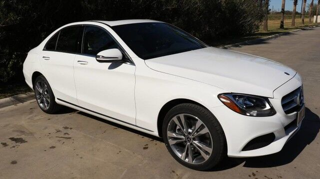2018 mercedes benz c 300 4matic sedan san juan tx 22055397 for Mercedes benz in san juan tx