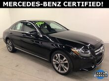 2018_Mercedes-Benz_C_300 4MATIC® Sedan_ Washington PA