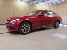 2018_Mercedes-Benz_C_300 4MATIC® Sedan_ Tiffin OH