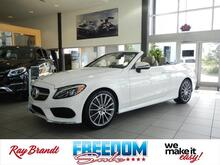 2018_Mercedes-Benz_C_300 Cabriolet_ South Mississippi MS