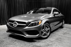 Mercedes-Benz C 300 Coupe Peoria AZ