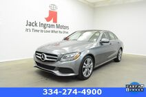 2018 Mercedes-Benz C 300 Sedan Montgomery AL