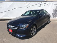 2018_Mercedes-Benz_C_300 Sedan_ El Paso TX