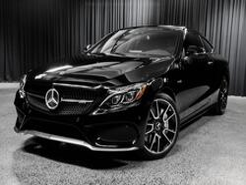 Mercedes-Benz C 43 AMG® Coupe Scottsdale AZ