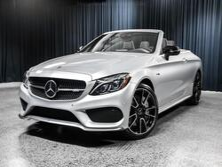 Mercedes-Benz C AMG® 43 Cabriolet Scottsdale AZ