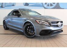 2018_Mercedes-Benz_C_AMG® 63 Coupe_ Kansas City MO
