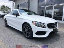2018_Mercedes-Benz_C-Class_300 4MATIC® Coupe_ Marion IL