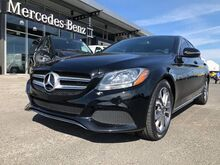 2018_Mercedes-Benz_C-Class_300 Sedan_ Yakima WA