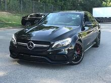 2018_Mercedes-Benz_C-Class_AMG C 63 S Sedan_ Cary NC