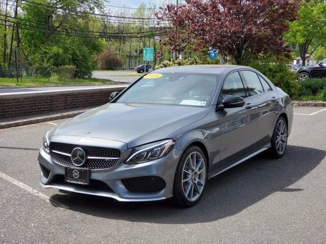 2018 Mercedes-Benz C-Class AMG® C 43 Sedan Morristown NJ