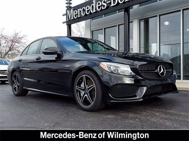 2018 Mercedes-Benz C-Class AMG® C 43 Sedan Wilmington DE