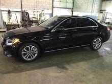 2018_Mercedes-Benz_C-Class_C 300_ Ashland VA