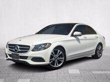 2018_Mercedes-Benz_C-Class_C 300_ San Antonio TX