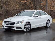 2018_Mercedes-Benz_C-Class_C 300_ Cary NC