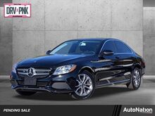 2018_Mercedes-Benz_C-Class_C 300_ Cockeysville MD