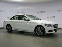 2018_Mercedes-Benz_C-Class_C 300_ Houston TX