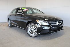 2018_Mercedes-Benz_C-Class_C 300_ Kansas City KS