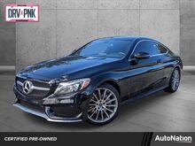 2018_Mercedes-Benz_C-Class_C 300_ Pembroke Pines FL