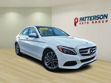 2018_Mercedes-Benz_C-Class_C 300 SEDAN_ Wichita Falls TX