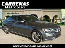 2018_Mercedes-Benz_C-Class_C 300 Sedan_ McAllen TX