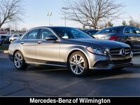 Mercedes-Benz C-Class C 300 Sedan 2018