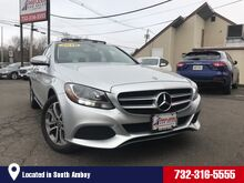2018_Mercedes-Benz_C-Class_C 300_ South Amboy NJ