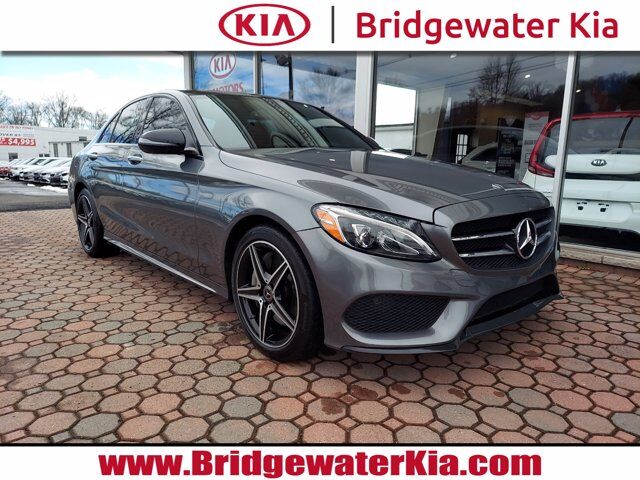 2018 Mercedes-Benz C-Class C 300 Sport 4MATIC Sedan, Bridgewater NJ