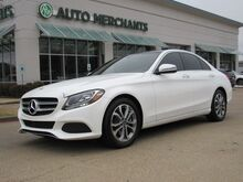 2018_Mercedes-Benz_C-Class_C300 Sedan*PANORAMIC ROOF,NAVIGATION,REMOTE START,BACKUP CAMERA,BLUETOOTH,_ Plano TX
