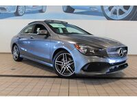 Mercedes-Benz CLA 250 4MATIC® COUPE 2018