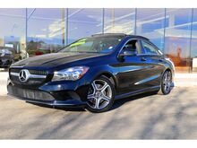 2018_Mercedes-Benz_CLA_250 4MATIC® COUPE_ Merriam KS