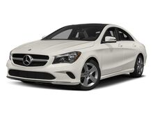 2018_Mercedes-Benz_CLA_250 4MATIC® COUPE_ Morristown NJ